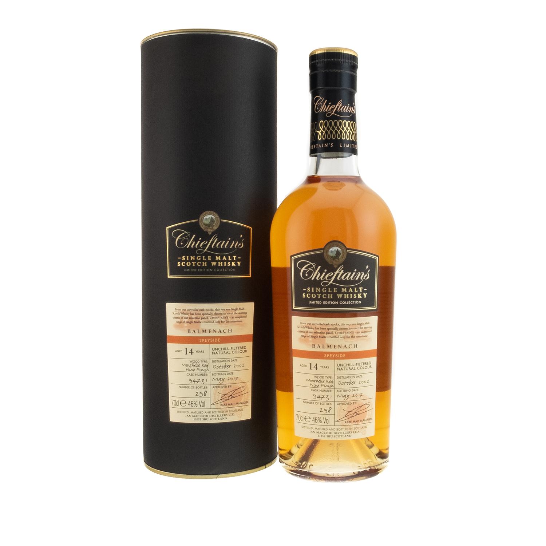 Whisky_Chieftains_Balmenach_Speyside_14y_002