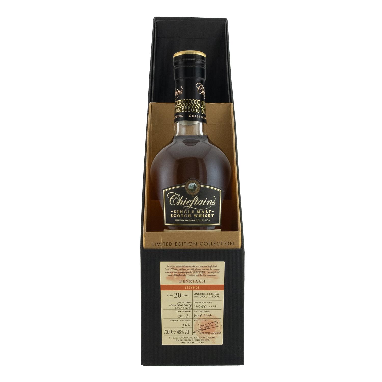 Whisky_Chieftains_Benriach_Speyside_20y_003