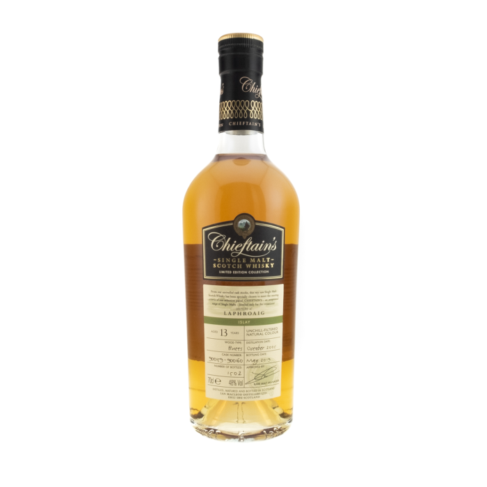 Whisky_Chieftains_Laphroaig_Islay_13y_001