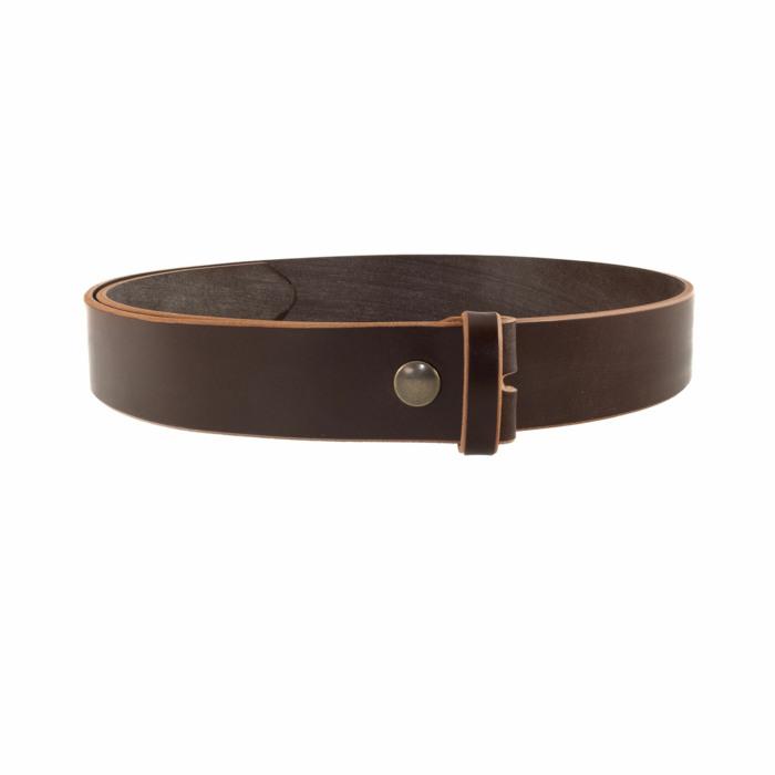 Ledergürtel english leather dunkelbraun 01