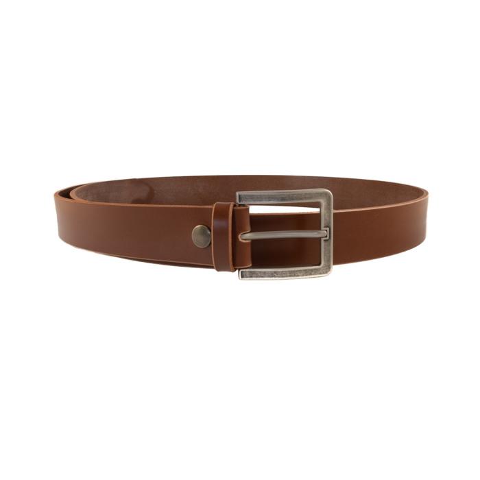 Ledergürtel english leather braun 03