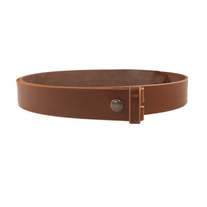 Ledergürtel english leather braun 01